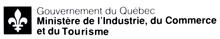 Signature ministérielle du Ministère de l'Industrie, du Commerce et du Tourisme (MICT)