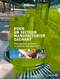 Visuel du Plan d'action en faveur du secteur manufacturier 2007‑2012