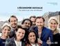 Visuel du Plan d'action gouvernemental en économie sociale 2015‑2020