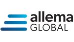 Allema Global logo