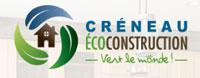 Logo de Créneau Écoconstruction