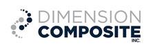 Dimension Composite inc. logo