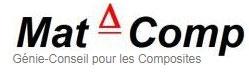 Logo de Mat-comp
