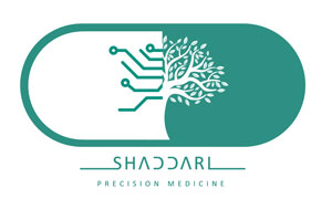 Logo de Shaddari