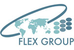 Flex Group logo