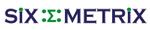 Six metrix logo