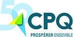 Conseil du patronat du Québec logo