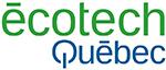 Écotech Québec logo