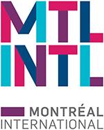Montréal International logo