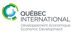 Québec International logo