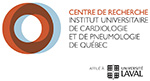 Institut universitaire de cardiologie et de pneumologie de Québec logo