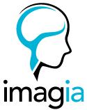Imagia logo