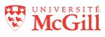 Université McGill logo