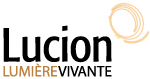 Lucion Média Inc. logo