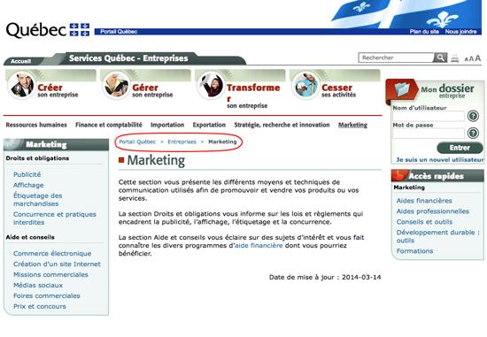 0caa79caa1a Guides et outils   Le référencement Web   comment bien positionner ...