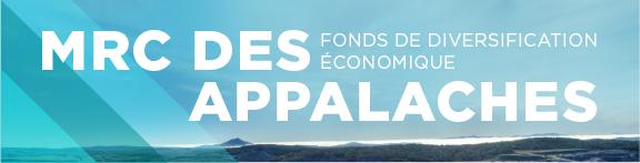 Fonds de diversification économique de la MRC des Appalaches