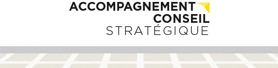 Accompagnement-conseil stratégique: aide aux entreprises