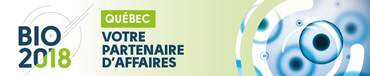 BIO 2018 - Québec : votre partenaires d'affaires