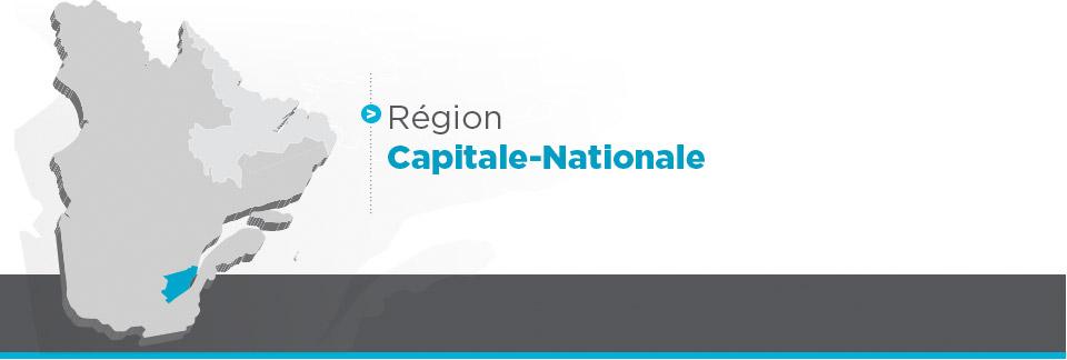 Région Capitale-Nationale