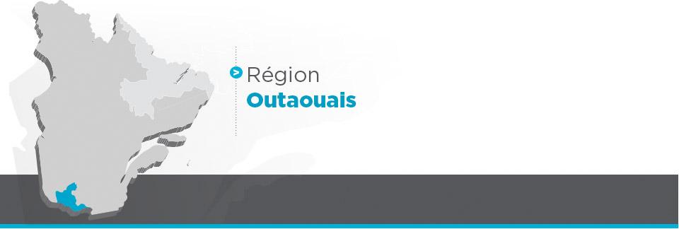 Région Outaouais