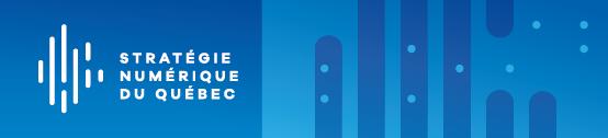 Stratégie numérique du Québec